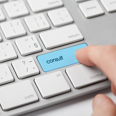 Permit Process Consultation
