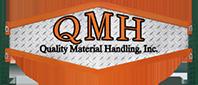 Quality Material Handling, Inc.