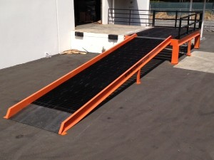 used-access-ramps