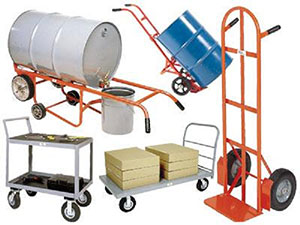 used-carts-and-hand-trucks