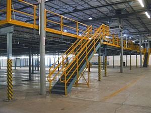used-mezzanines