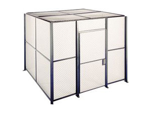 used-wire-partitions