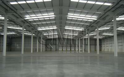 Free Warehouse Racking Consultations in Los Angeles, CA