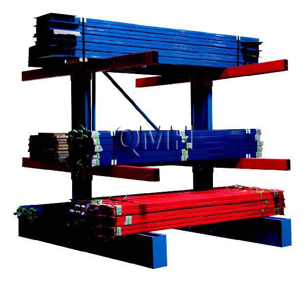 Cantilever Racking Systems Qmh Inc