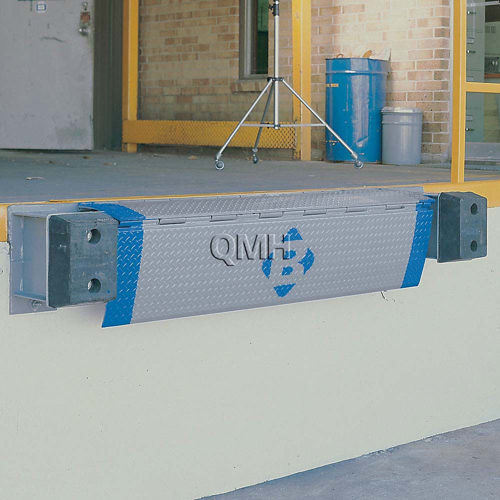 Loading Dock Levelers Qmh Inc