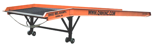 portable yard ramps