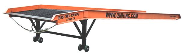 portable yard ramps
