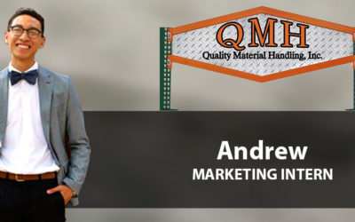 Meet the QMH family: Andrew Wong