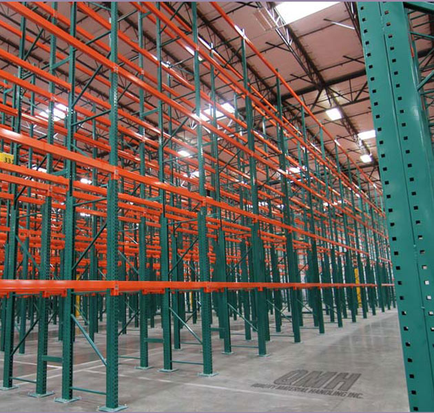 Pallet Racking & Shelving in Southern California