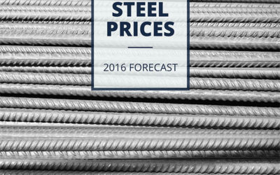 Rising Steel Prices in the United States
