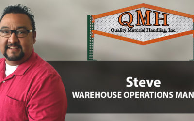 Meet the QMH Family: Steve