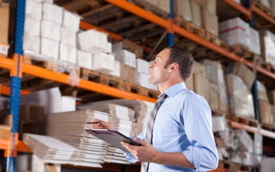Warehouse Management Process: Prepare for the Holidays